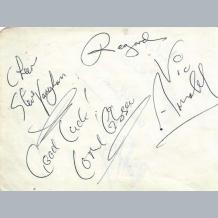 Lorne Gibson Trio