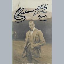 Claude Grahame-White