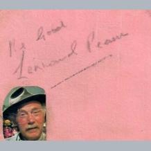 Lennard Pearce