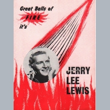 Jerry Lee Lewis Programme