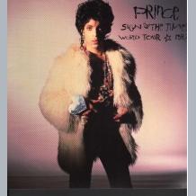Prince Sign O Times Programme
