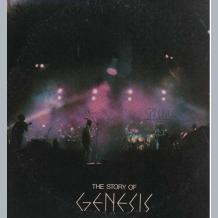 Genesis Story Of