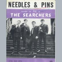 Searchers Sheet Music
