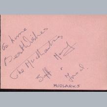 Mudlarks