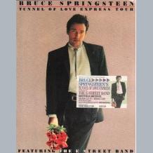 Bruce Springsteen Programme