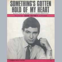Gene Pitney Sheet Music