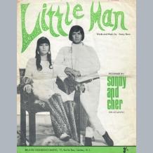 Sonny & Cher Sheet Music