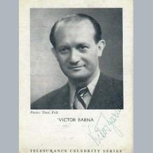 Viktor Barna