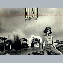 Rush Programme