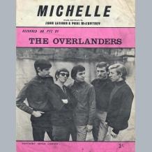 Overlanders Sheet Music