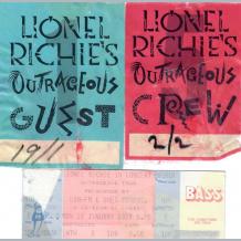 Lionel Ritchie Guest Pass