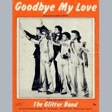 Glitter Band Sheet Music