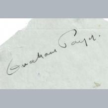 Graham Payn
