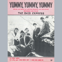 Ohio Express Sheet Music