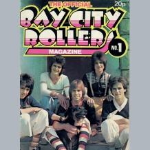 Bay City Rollers Fanzines