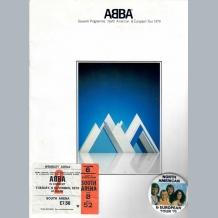 Abba Programme