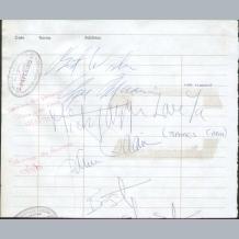 Mick Jagger & Lee Marvin
