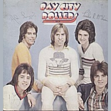 Bay City Rollers Records