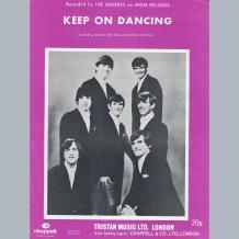 Keep on Dancing Sheet Music