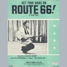 Chuck Berry Sheet Music