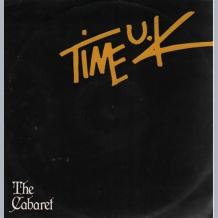 Rick Buckler (Time UK)