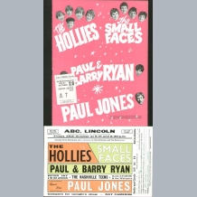 Small Faces Programme