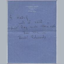 Buster Edwards