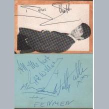 Bern Elliott & The Fenmen