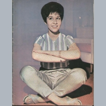 Helen Shapiro Programme