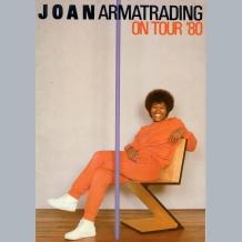 Joan Armatrading Programme
