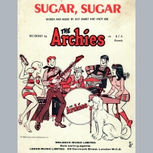 Archies Sheet Music