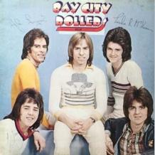 Bay City Rollers Memorabilia & Books