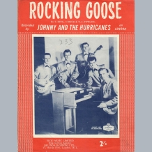 Johnny & The Hurricanes Sheet Music