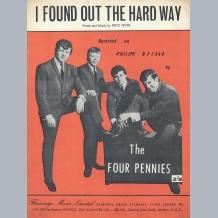 Four Pennies Sheet Music