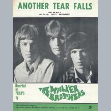 Walker Brothers Sheet Music