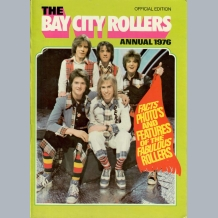 Bay City Rollers Memorabilia & Books