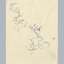 Ella Fitzgerald & Ray Brown