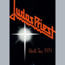 Judas Priest Programme