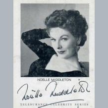 Noelle Middleton