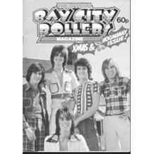 Bay City Rollers Memorabilia