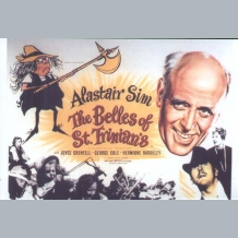 Belles of St Trinians