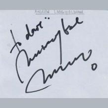 Andrew Loog Oldham