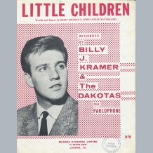 Billy J Kramer & The Dakotas