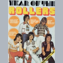 Bay City Rollers Magazine