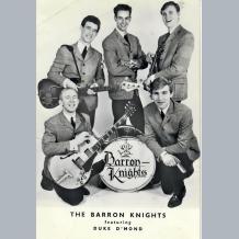 Barron Knights