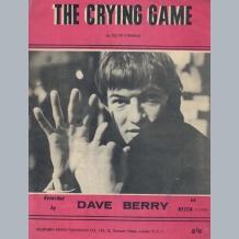 Dave Berry Sheet Music
