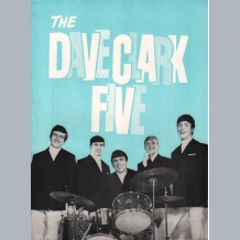 Dave Clark Five Programme