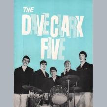 Dave Clark Five Programme