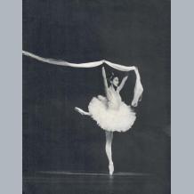 Rudolf Nureyev & Margot Fonteyn