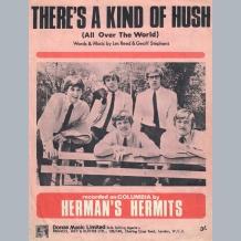 Hermans Hermits Sheet Music
